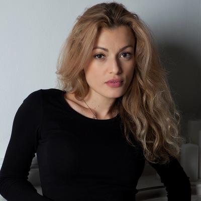 Екатерина Меликова (Селедцова)
