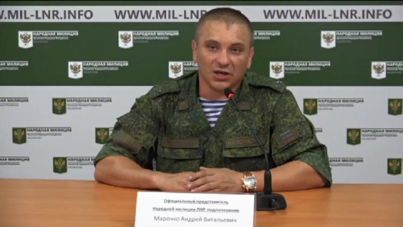 Донбасский пленник и работа за еду в «ЛДНР»