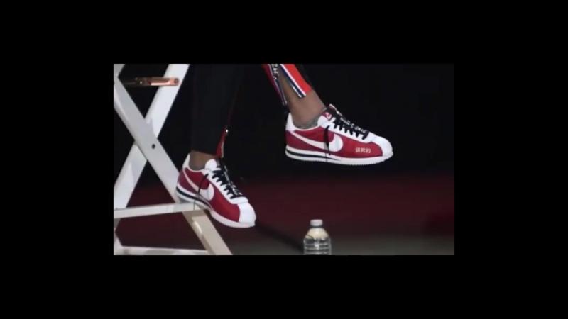 Kendrick Lamar Kobe Bryant