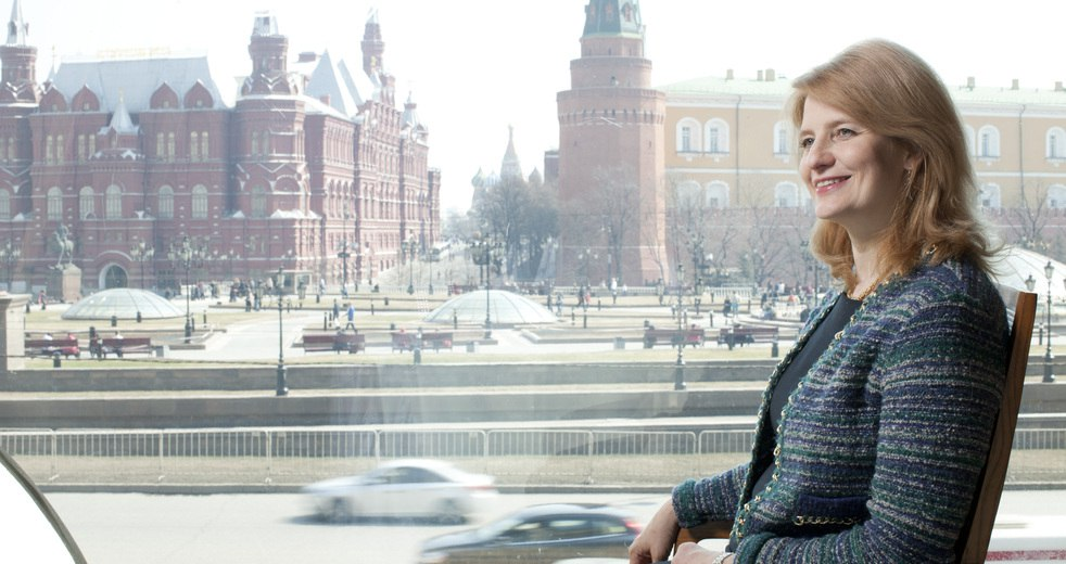 Наталья Касперская: биткоин создали спецслужбы Запада