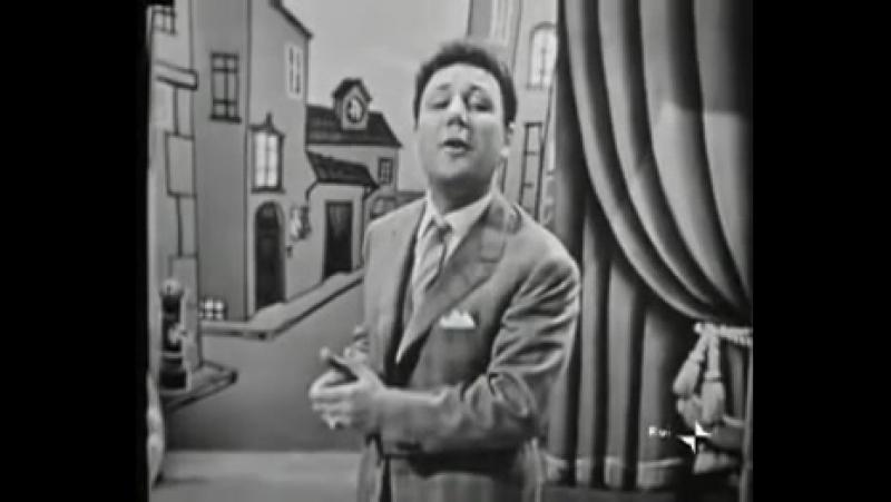 Luna Rossa - Claudio Villa - 1954
