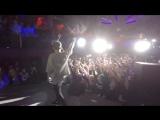 Allj (Элджей) - Ультрамариновые танцы (Chris Fader Remix) (homemade video)