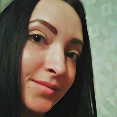 Аня Голубева