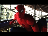 The Homecoming of Spider-Man