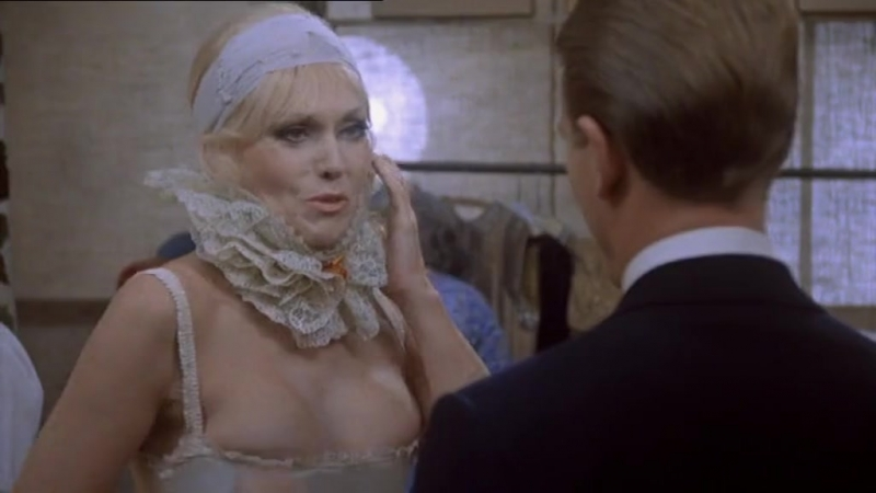 ◄The Mirror Crack'd(1980)Зеркало треснуло*реж.Гай Хэмилтон