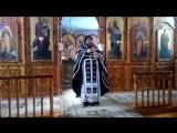 Духовная Акция на время Великого поста 2018 года.