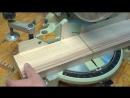 Массажер для ног _ Wooden foot massager
