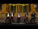 180111 Super Junior 🎵 Black Suit @ 32nd Golden Disc Awards 2018 Day2