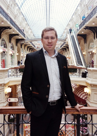 Максим Корнилов