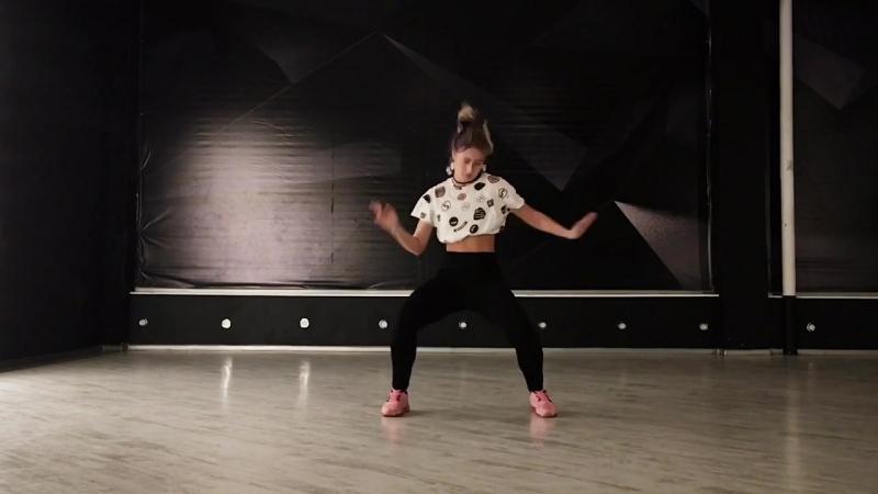 Ycee-Juice | by Alesika | Extra Dance Studio