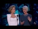 Jane Fonda and Helen Mirren Present the Oscar 2018 Best Actor Nominees (4).mp4