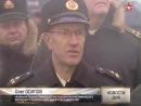 Admiral Vladimirskiy vernulsya iz pervoy v noveyshey istorii RF krugosvetnoy expeditsii