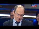 На телеканале Россия 1 в прямом эфире прозвучали слова об отставке Берга!!!