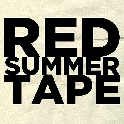 Red Summer Tape альбом J.Love