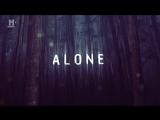 В изоляции: Один шанс на двоих 2 серия / Alone: Lost & Found (2017) HD