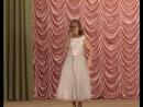 В п. Новый Свет прошел благотворительный концерт в счет сбора средств на лечение Софии Тюшкевич