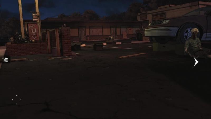 ◄STREAM► по The Walking Dead Прохождение №2 » Freewka.com - Смотреть онлайн в хорощем качестве