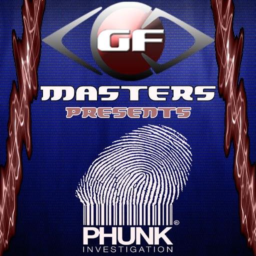 Phunk Investigation альбом GF Masters Vol 1
