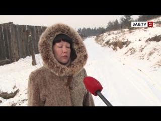 Железнодорожники спасли от обморожений школьницу из села Каменный карьер