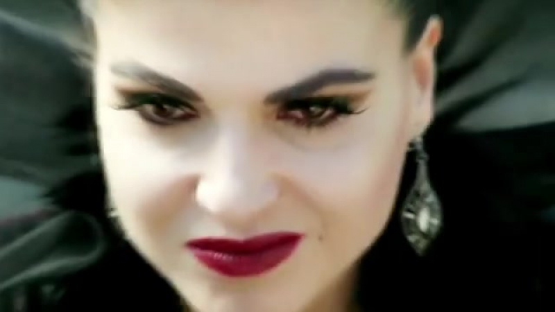 Oh, Hell... Evil Queen