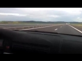 БМВ М5 против АУДИ РС - как бобик тряпку