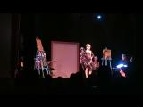 Фрида. Спектакль фламенко. Отрывок - танец