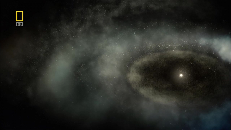 Путешествие на край Вселенной ( National Geographic )