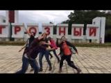 Однажды в Грозном