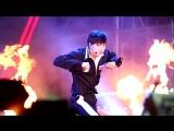 170924 @ Asia Song Festival 2017 / Ko Ko Bop