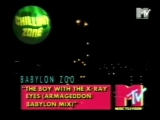 BABYLON ZOO - THE BOY WITH THE X-RAY EYES (ARMAGEDDON BABYLON MIX) 1996