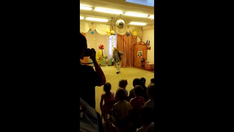 Сказка буратино для детей 4 декабря часть 4