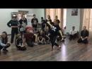 Белозерова hip-hop (by Simba)