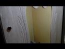 Дверь входная 3 контура уплотнения Зеркало