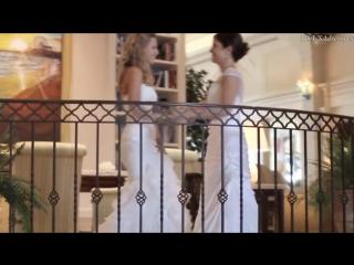 Lesbian Wedding {Katherine Naomi} ♀♥♀