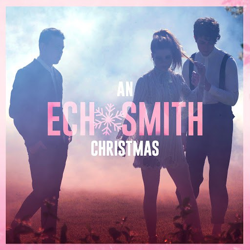 Echosmith альбом An Echosmith Christmas