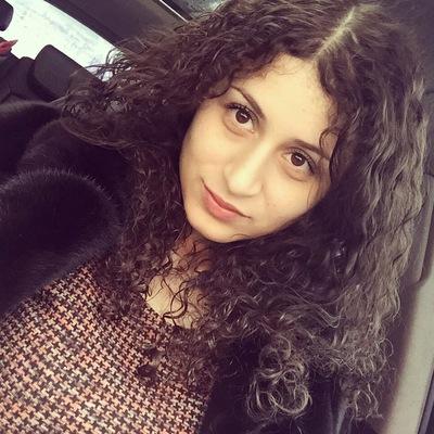 Екатерина Свиряева-Маметьева