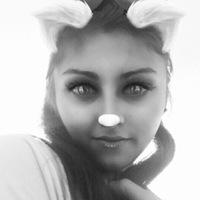 Иришка Данилова