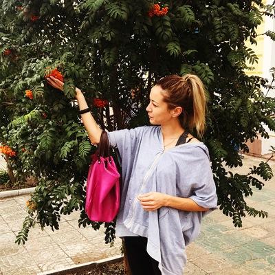 Екатерина Митченко