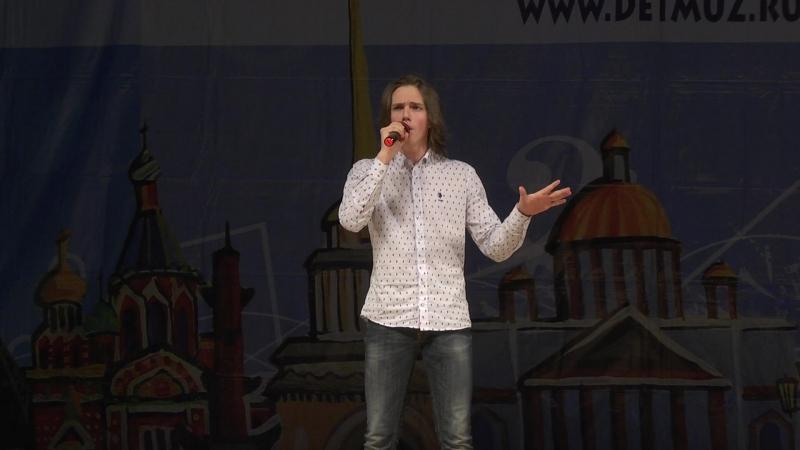 Никита Боченков -