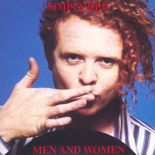 Simply Red альбом Men And Women