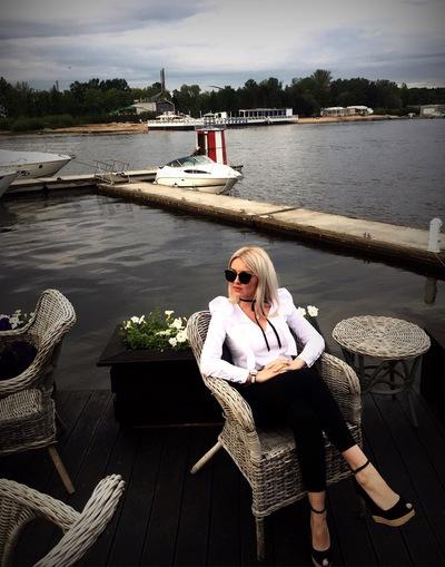 Марина Учанова