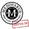 MEDOVARUS безалкогольные напитки