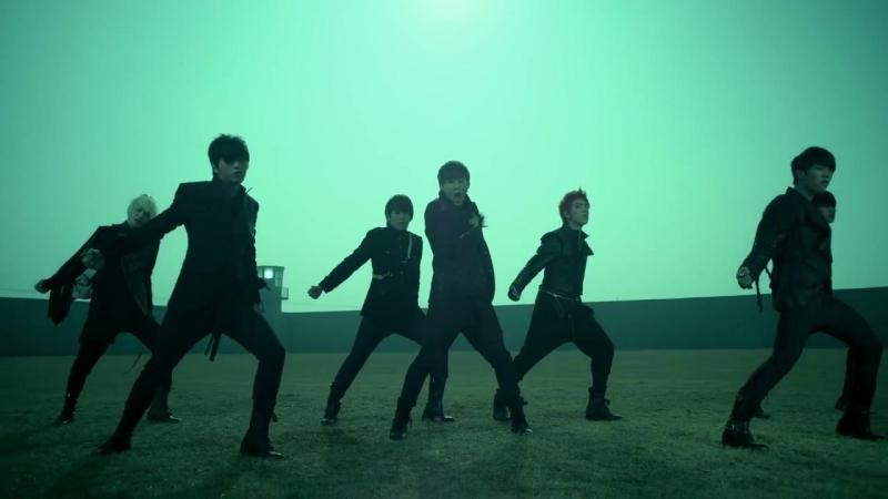 INFINITE - BTD MV (DANCE Ver)