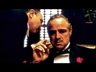 Крестный отец / The Godfather. 1972. Перевод Гаврилов (VHS)