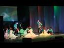 Сабантуй, ансамбль татарского народного танца Гузел Чулман г. Пермь