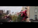 Клип Ты Человек-Паук 12