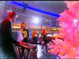 Анна Плетнёва – Москва (Танцы! Ёлка! МУЗ-ТВ! 2018)