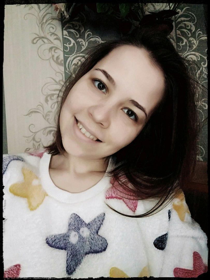 Юлия Никитина, Абдулино - фото №6