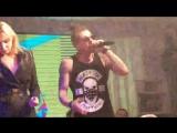 Выступление Банд'Эрос во Владивостоке (Cuckoo club)