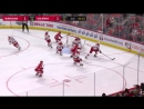 Carolina Hurricanes vs Detroit Red Wings – Jan. 20, 2018. Game Highlights